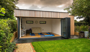 Garden Yoga Studio, Great Missenden