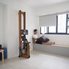 Best of the Week: 22 Uplifting Home Gyms, Yoga Spaces and More