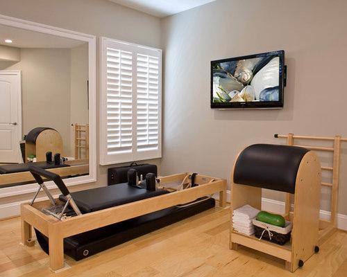 best paint colors home gym design ideas pictures remodel decor