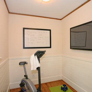 75 beautiful small home weight room pictures  ideas  houzz