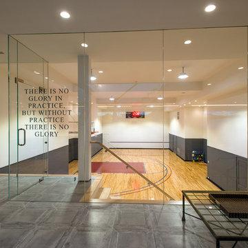 Greenwich Luxury Indoor-Outdoor Custom Home