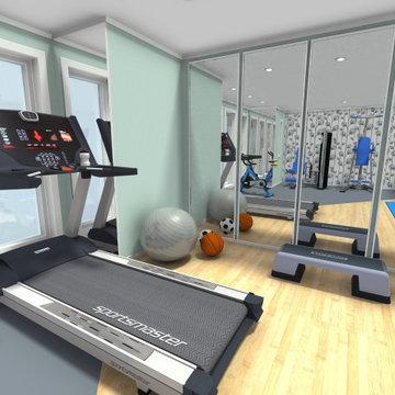 Gym Designs