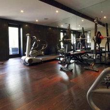 Home Gym Gym