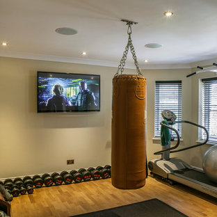Most popular small home gym design ideas for stylish
