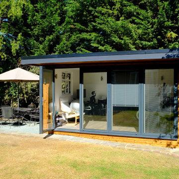 Hinchley Wood  Multifunctional room
