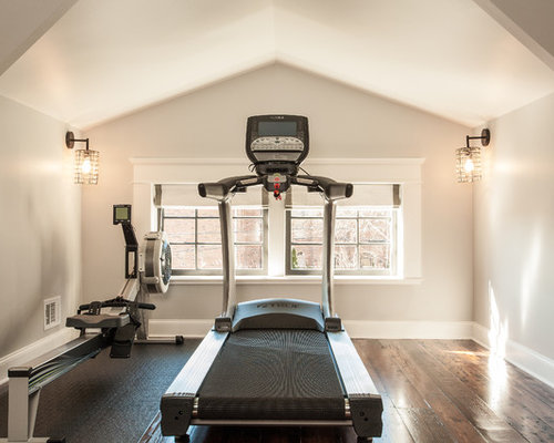 Best Paint Colors Home Gym Design Ideas Renovations Photos