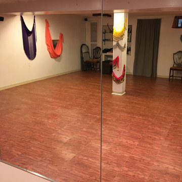 Home Dance Studio
