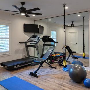 Home Gym in Smyrna