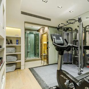 Most popular home gym design ideas for stylish home gym