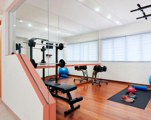 design home gym. 29 Singapore Home Gym Design Photos Ideas  Pictures Renovation Decor