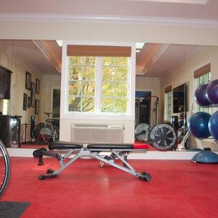 Fitnessraum in Chicago