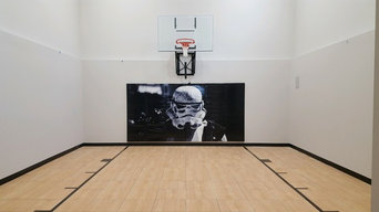 Indoor Basketball Court - Orono
