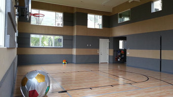 Indoor Court