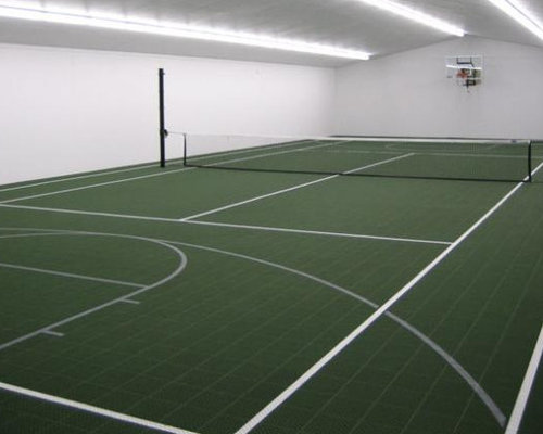 Best Indoor Tennis Court Design Ideas Amp Remodel Pictures