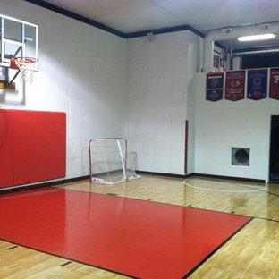 Indoor Sport Courts