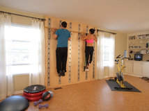 9 tips to turn your basement into a gym powerhouse