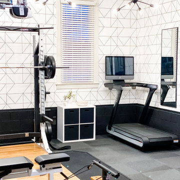 Jenny Reimold Garage/Gym