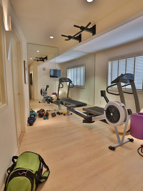 Pull up bar home design ideas pictures remodel and decor