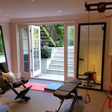 Knightsbridge Home Gym