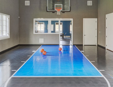 Lake Forest Sport Court