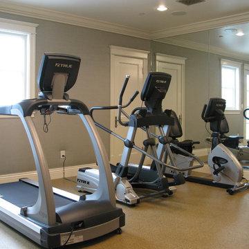 Los Angeles Home Gym