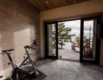 Luxurious Modern Cottage