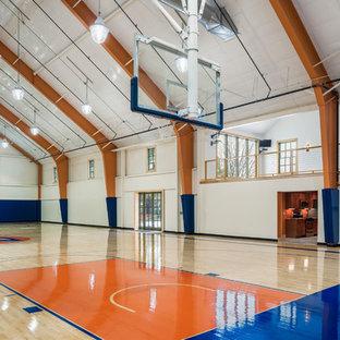 Main line Gymnasium