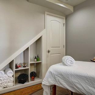 Massage & Reflexology Room