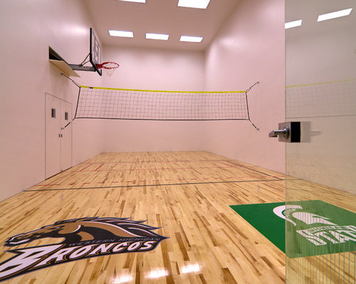 Racquetball Court Houzz