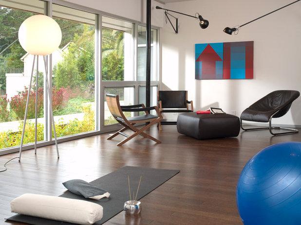 Yogaraum Gestalten zuhause 6 einrichtungstipps für einen entspannten yogaplatz