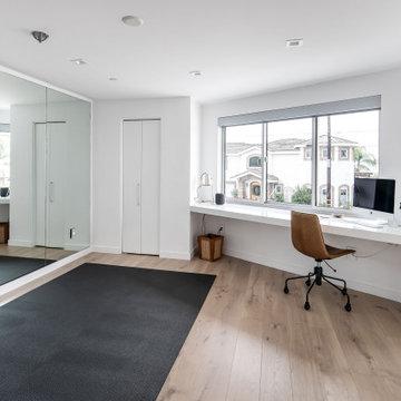 Modern Cardiff Full Home Renovation
