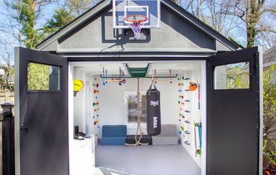 9 Great Ideas From Popular Spring 2020 Home Gym Photos