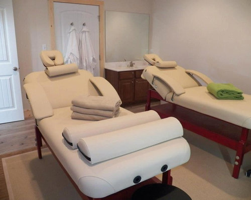 Massage Room Home Design Ideas Renovations Photos