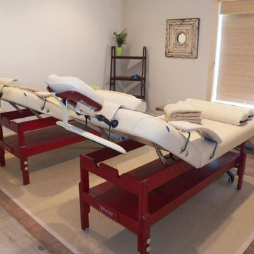 Mountain Horse Farm Bed and Breakfast | Massage Room
