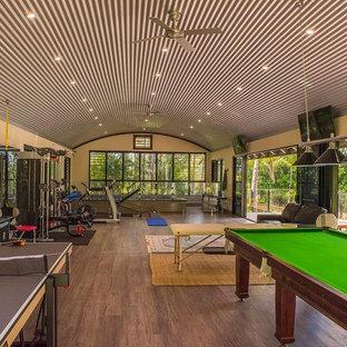 NEW BUILD: Gym   Studio   Rehabilitation Pool   Playroom   Interior   Multiuse