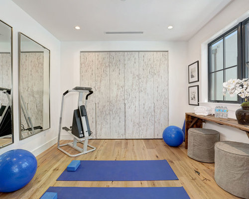 11 Best Home Gym Ideas & Designs | Houzz