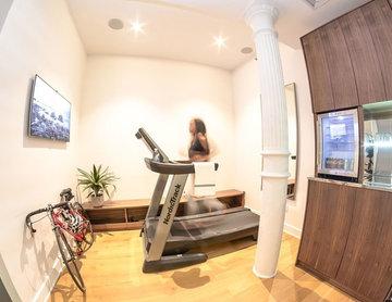New York Bachelor Gym