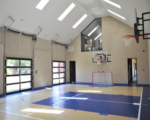 Best Steel Building Home Gym Design Ideas Remodel