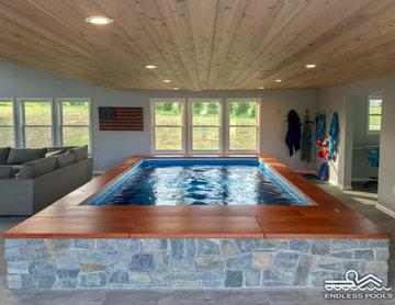 Original Endless Pools®