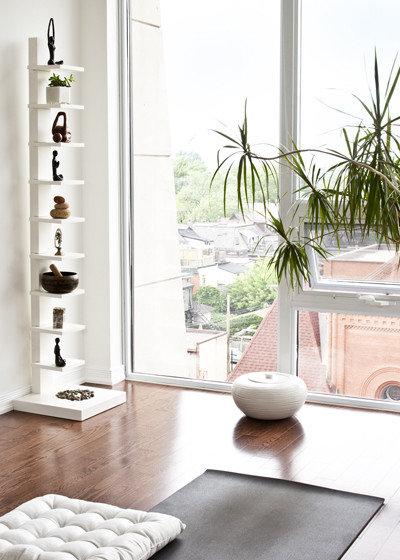 Yoga zuhause 6 einrichtungstipps f r einen entspannten for Kolonialstil accessoires