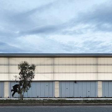 Phillip Oval Cricket Centre