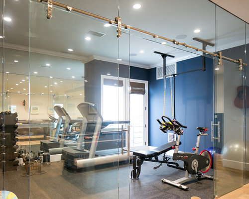 Best home weight room ideas decoration pictures houzz