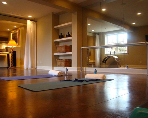 Awesome Yoga Studio Design Ideas Pictures Collections | Photo And ...