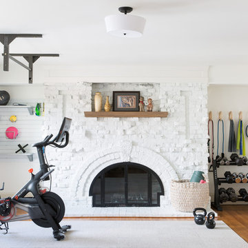Presidio Heights Curated Contemporary