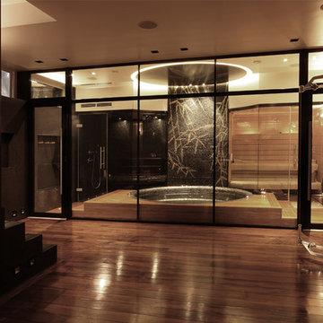 Private Spa London