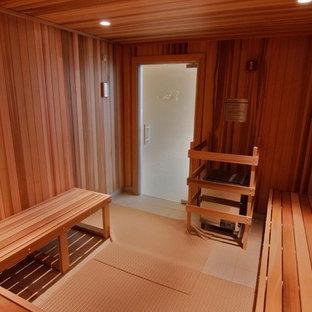 Pro Club Sauna, Bellevue WA