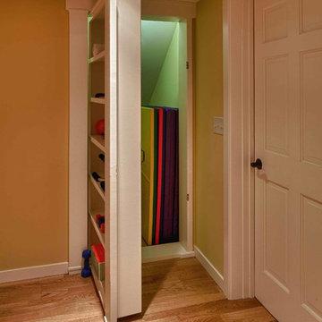 Professional Remodeler - Platinum Award Winner - Sandy Hook Road Residence
