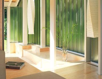 Residential Yoga Studio