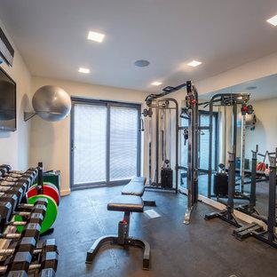 Modern home gym design ideas best interior furniture