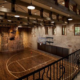 10 best phoenix home gym ideas  designs  houzz